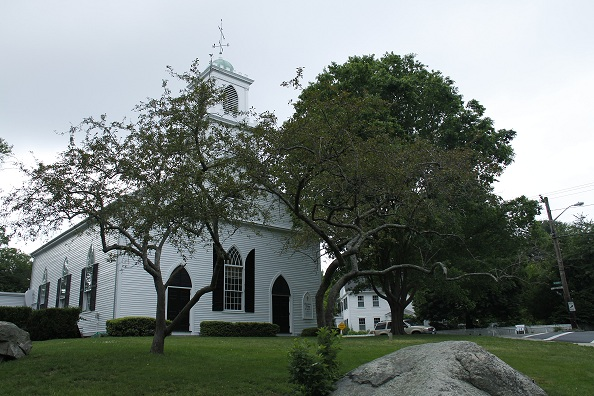 Annisquam Village Church