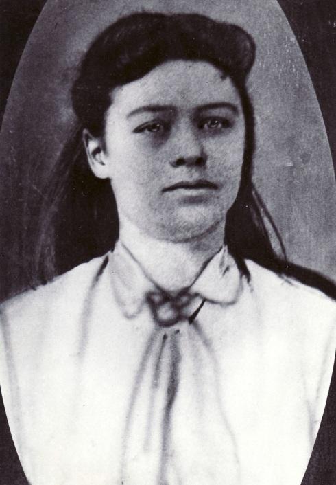 Sarah Elizabeth Fleming