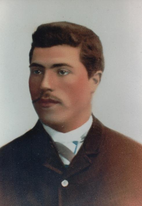 John Veland