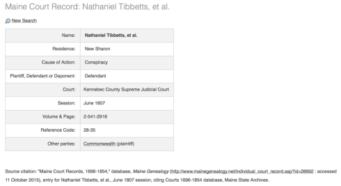 tibbetts_database