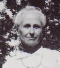 Martha (Bursley) Orrock